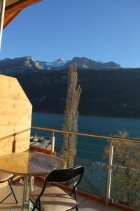 Bellavista - Apartment - Brienz Axalp