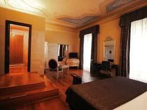 Borghese Palace Art Hotel, Hotely  Florencia - big - 58