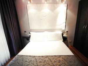 Borghese Palace Art Hotel, Hotely  Florencia - big - 24