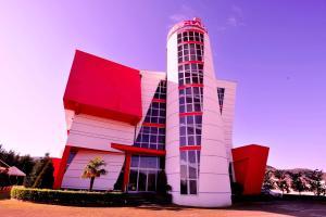 Hotel Class - Rinas