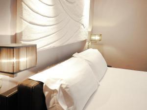 Borghese Palace Art Hotel, Hotely  Florencia - big - 20