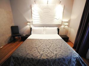 Borghese Palace Art Hotel, Hotely  Florencia - big - 19