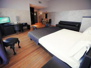 Borghese Palace Art Hotel, Отели  Флоренция - big - 65