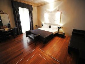 Borghese Palace Art Hotel, Hotely  Florencia - big - 42