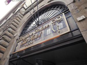 Borghese Palace Art Hotel, Отели  Флоренция - big - 83