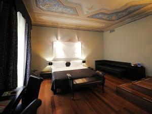 Borghese Palace Art Hotel, Hotely  Florencia - big - 73