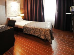Borghese Palace Art Hotel, Hotely  Florencia - big - 4