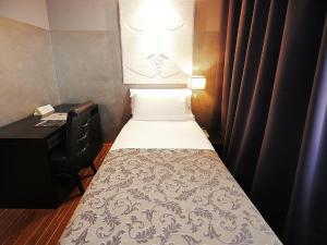 Borghese Palace Art Hotel, Hotely  Florencia - big - 3