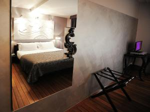 Borghese Palace Art Hotel, Отели  Флоренция - big - 81