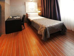 Borghese Palace Art Hotel, Hotely  Florencia - big - 2