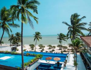 Dhevan Dara Beach Villa Kuiburi - Kui Buri