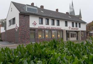 Hotel Restaurant Brintrup, Мюнстер