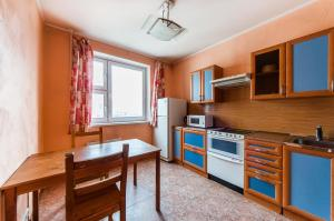 Apartment On Akademika Anokhina - Nikulino