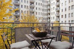 Central Passage Budapest Apartments, Appartamenti  Budapest - big - 145