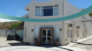 Ostelli e Alberghi - Costa del Faro Apart Hotel