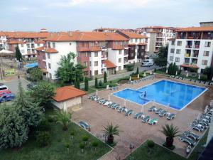 Apollon Apartments, Апартаменты  Несебр - big - 26