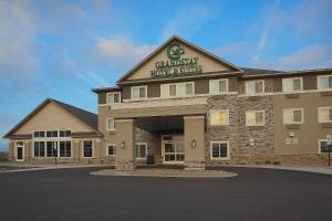obrázek - GrandStay Hotel and Suites - Tea/Sioux Falls