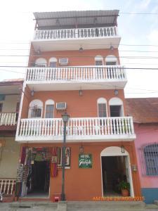 Hotel Posada De La Jungla - Flores
