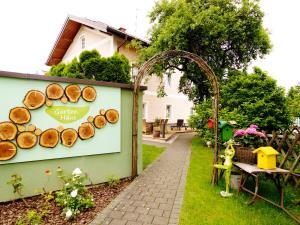 Das Grüne Hotel zur Post - 100 % BIO, Отели  Зальцбург - big - 114