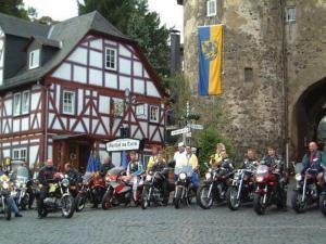 Gasthof Am Turm - Albshausen