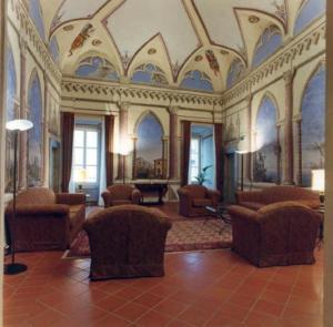 obrázek - Hotel Palazzo Bocci