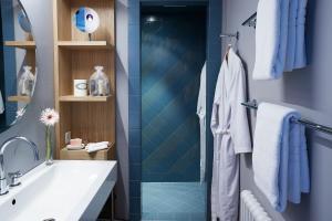 Bellevue Parkhotel & Spa, Hotel  Adelboden - big - 11