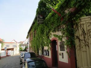 obrázek - Hotel Burg-Stuben