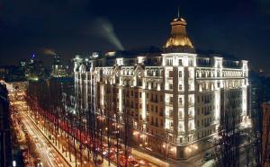 Premier Palace Hotel, Hotel  Kiev - big - 1