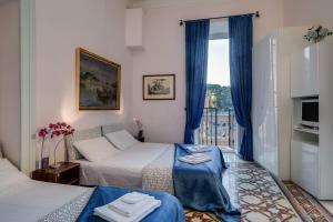Otium Maecenatis Apartments - abcRoma.com