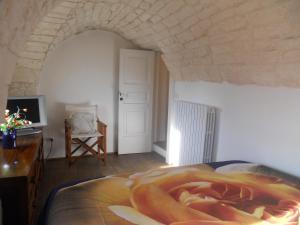 Casa Indipendente Settecentesca, Апартаменты  Остуни - big - 31