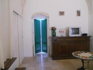 Casa Indipendente Settecentesca, Апартаменты  Остуни - big - 30