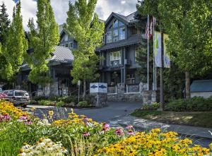 obrázek - Glacier Lodge by Westwind Properties