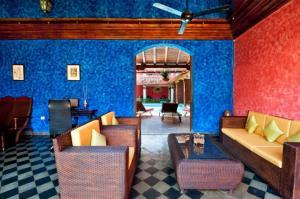 Hotel Casa del Consulado (13 of 41)