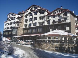 Snezhanka Apartments TMF - Hotel - Pamporovo