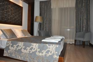 Hotel Turiya, Szállodák  Turgutreis - big - 19