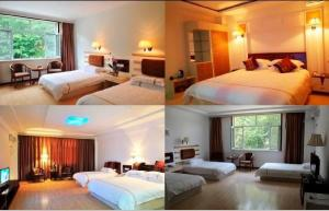 Hostales Baratos - Changbai Mountain Spring Holiday Hotel