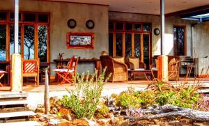 Chumbi Bush House - Dokolwani