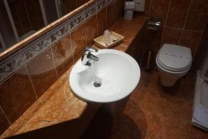 Hotel Miami, Szállodák  Róma - big - 17