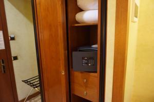 Hotel Miami, Szállodák  Róma - big - 54