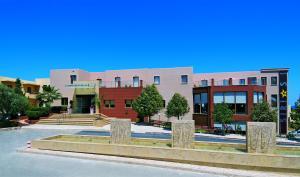 Sirios Village Hotel & Bungalows - All Inclusive, Szállodák  Káto Daráco - big - 44