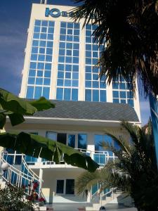 Отель Ювента