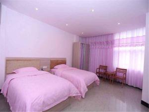 Hostels und Jugendherbergen - Lianhua Mengyang Inn 2nd Branch