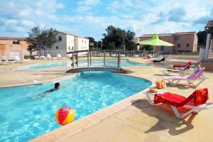 Location gîte, chambres d'hotes Résidence Néméa les Portes des Cévennes dans le département Gard 30