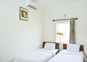 Oc Tien Sa Hotel, Отели  Дананг - big - 19