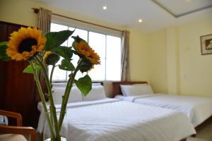 Oc Tien Sa Hotel, Отели  Дананг - big - 20
