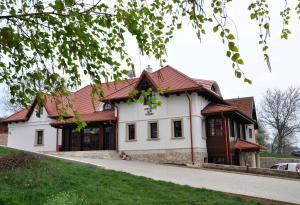 obrázek - Penzion Golf Maxim