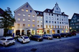 Hotel Falken - Memmingen