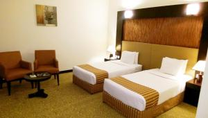 Aryana Hotel, Hotels  Sharjah - big - 38