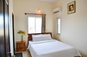 Oc Tien Sa Hotel, Отели  Дананг - big - 6