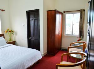 Oc Tien Sa Hotel, Отели  Дананг - big - 2